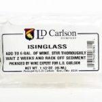 isingglass