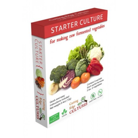 veggiestarter