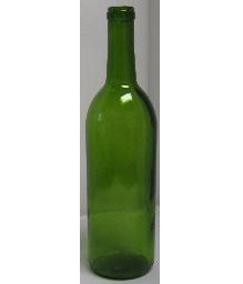 1 5 liter magnum claret wine bottles green 6 case fermentables homegrown hobbies north. Black Bedroom Furniture Sets. Home Design Ideas