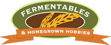 Fermentables & Homegrown Hobbies | North Little Rock, AR